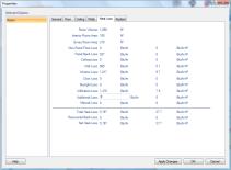 HeatCAD - Heat Loss Calculation Software