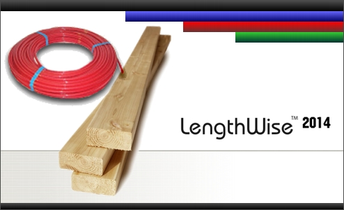 Lengthwise – Stock Cutting Software